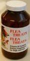 flea treats Natural Flea Control for Cats   Surprises and Solutions