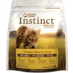 Instinct 150x150 Best dry cat foods (with caveats)