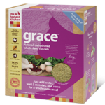 grace grain free cat food 4lb 150x150 Todays best cat foods  reviews of canned and raw options