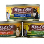 newmans 150x150 Todays best cat foods  reviews of canned and raw options