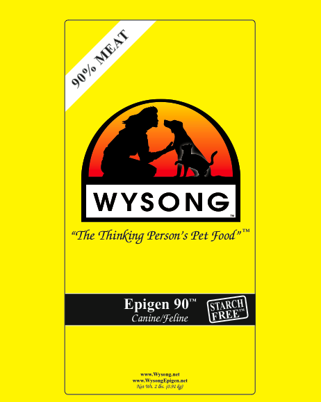 Wysong Epigen 90 Review A Leap Forward In Dry Cat Food Natural