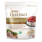 InstinctRaw 3lb orgchicken WEB 150x150 Todays best cat foods  reviews of canned and raw options
