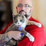 Cat behavior TV show can save lives - and it's back! Watch Saturday on Animal Planet