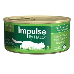 Impulse by Halo