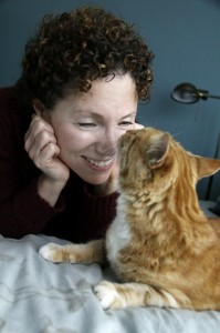 How Do People Become Cat Converts? One Woman's Story